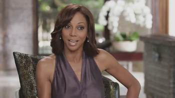 Wen Hair Care By Chaz Dean TV Spot Ft. Holly Robinson Peete