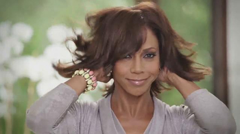 Wen Hair Care By Chaz Dean TV Spot Ft. Holly Robinson Peete - Thumbnail 2