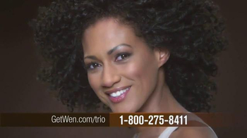 Wen Hair Care By Chaz Dean TV Spot Ft. Holly Robinson Peete - Thumbnail 6