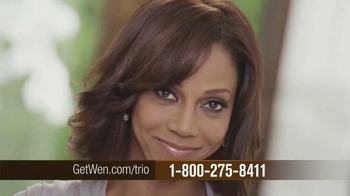 Wen Hair Care By Chaz Dean TV Spot Ft. Holly Robinson Peete - Thumbnail 8