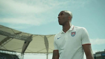 Panini TV Spot, 'Collect' Featuring Kobe Bryant, Andrew Luck, Jozy Altidore - Thumbnail 6