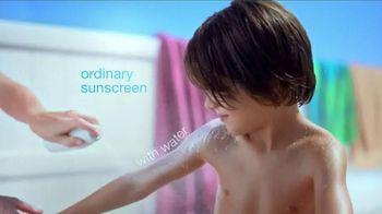 Neutrogena Wet Skin Kids TV Spot, 'Wet Skin Challenge'