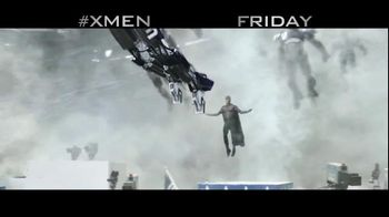 X-Men: Days of Future Past - Alternate Trailer 26