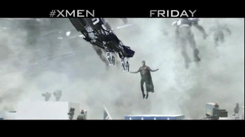 X-Men: Days of Future Past - Alternate Trailer 26