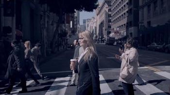 2014 Cadillac ATS TV Spot, 'Wake Up' - Thumbnail 1
