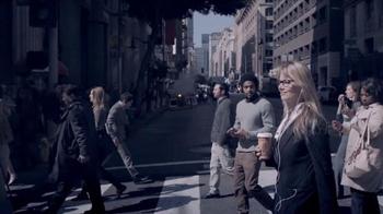2014 Cadillac ATS TV Spot, 'Wake Up' - Thumbnail 2