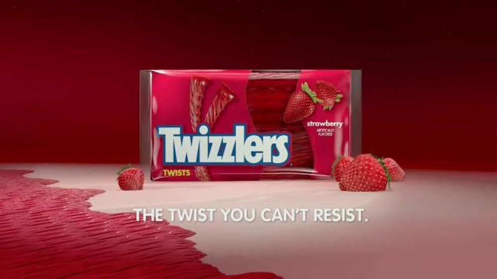 Twizzlers TV Commercial, 'Summer Nights' Song by Karmin - Video