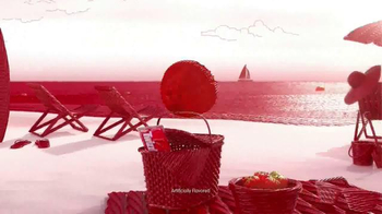 Twizzlers TV Spot, 'Summer Nights' Song by Karmin - Thumbnail 3