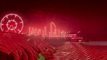 Twizzlers TV Spot, 'Summer Nights' Song by Karmin - Thumbnail 6