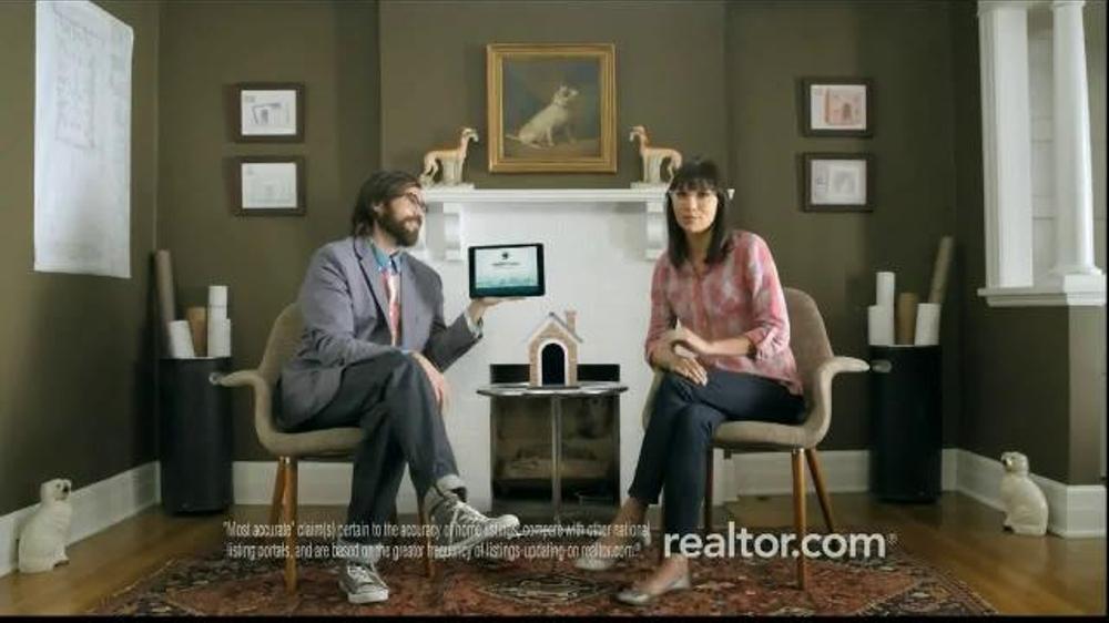 Realtor.com TV Commercial, 'Accuracy'