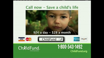 Child Fund TV Spot, 'A Different Life' - Thumbnail 10