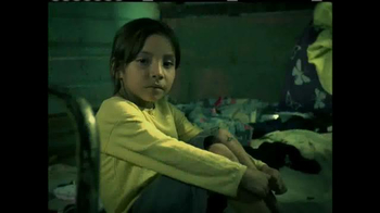 Child Fund TV Spot, 'A Different Life' - Thumbnail 3