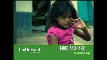 Child Fund TV Spot, 'A Different Life' - Thumbnail 6