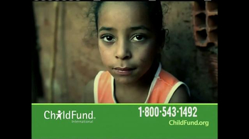 Child Fund TV Spot, 'A Different Life' - Thumbnail 7