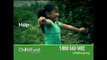 Child Fund TV Spot, 'A Different Life' - Thumbnail 8