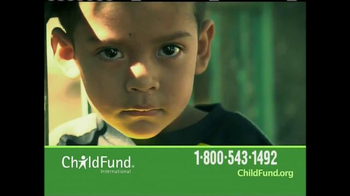 Child Fund TV Spot, 'A Different Life' - Thumbnail 9