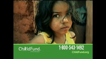Child Fund TV Spot, 'A Different Life'