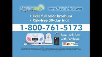 MobileHelp TV Spot, 'Real Customer Testimonials' - Thumbnail 10