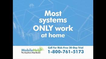 MobileHelp TV Spot, 'Real Customer Testimonials' - Thumbnail 2