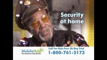 MobileHelp TV Spot, 'Real Customer Testimonials' - Thumbnail 4
