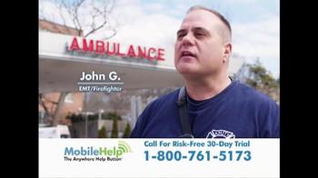 MobileHelp TV Spot, 'Real Customer Testimonials' - Thumbnail 5
