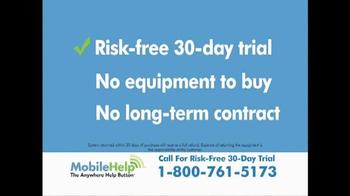 MobileHelp TV Spot, 'Real Customer Testimonials' - Thumbnail 6