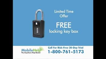 MobileHelp TV Spot, 'Real Customer Testimonials' - Thumbnail 8