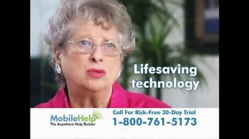 MobileHelp TV Spot, 'Real Customer Testimonials' - Thumbnail 9