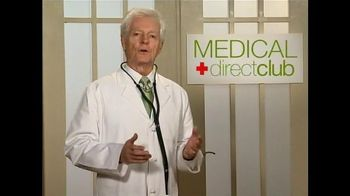 Medical Direct Club TV Spot, 'Catheter Patients'