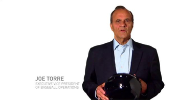 Center for Disease Control (CDC) TV Spot, 'Concussions' Featuring Joe Torre - Thumbnail 1
