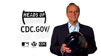 Center for Disease Control (CDC) TV Spot, 'Concussions' Featuring Joe Torre - Thumbnail 10