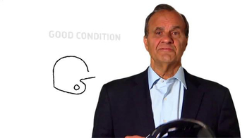 Center for Disease Control (CDC) TV Spot, 'Concussions' Featuring Joe Torre - Thumbnail 3
