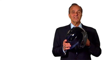 Center for Disease Control (CDC) TV Spot, 'Concussions' Featuring Joe Torre - Thumbnail 4