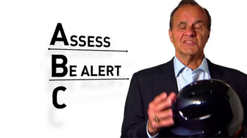 Center for Disease Control (CDC) TV Spot, 'Concussions' Featuring Joe Torre - Thumbnail 7