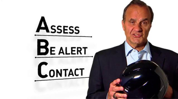 Center for Disease Control (CDC) TV Spot, 'Concussions' Featuring Joe Torre