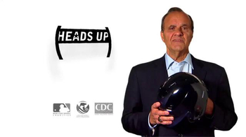 Center for Disease Control (CDC) TV Spot, 'Concussions' Featuring Joe Torre - Thumbnail 9