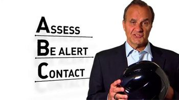 Center for Disease Control (CDC) TV Spot, \'Concussions\' Featuring Joe Torre