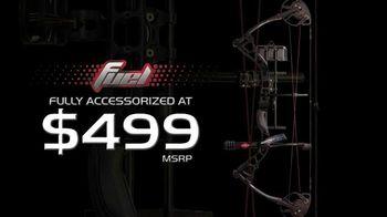 Bowtech Archery Fuel TV Spot, 'We Don't Do Average'