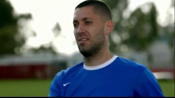 Oh Boy! Oberto TV Spot, 'Little Voice in Your Stomach: Clint Dempsey' - Thumbnail 2