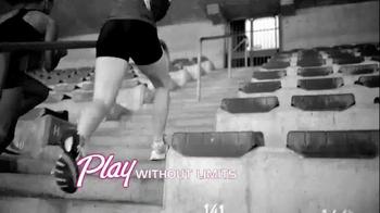 Playtex Sport TV Spot, 'Track' - Thumbnail 2
