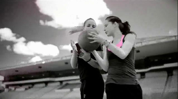 Playtex Sport TV Spot, 'Track' - Thumbnail 5