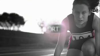 Playtex Sport TV Spot, 'Track' - Thumbnail 6
