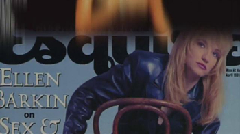 Esquire Magazine May 2014 Issue TV Spot, 'Tom Hardy' - Thumbnail 1