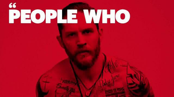 Esquire Magazine May 2014 Issue TV Spot, 'Tom Hardy' - Thumbnail 2