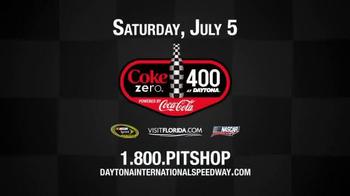 NASCAR TV Spot, 'Go Together' - Thumbnail 10