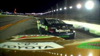 NASCAR TV Spot, 'Go Together' - Thumbnail 4