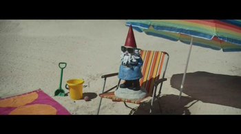 Travelocity TV Spot, 'Beached' - Thumbnail 1