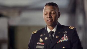 U.S. Army TV Spot, 'Major Myles B. Caggins III' - Thumbnail 2