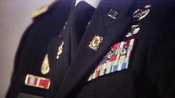 U.S. Army TV Spot, 'Major Myles B. Caggins III' - Thumbnail 3