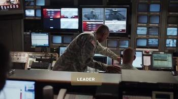 U.S. Army TV Spot, 'Major Myles B. Caggins III' - Thumbnail 6